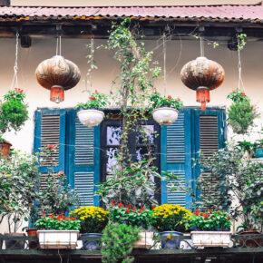 Rundreise durch Vietnam: 10 Tage mit Hotels, Frühstück, Flug, Transfer, Zug & Ausflügen ab 1295€