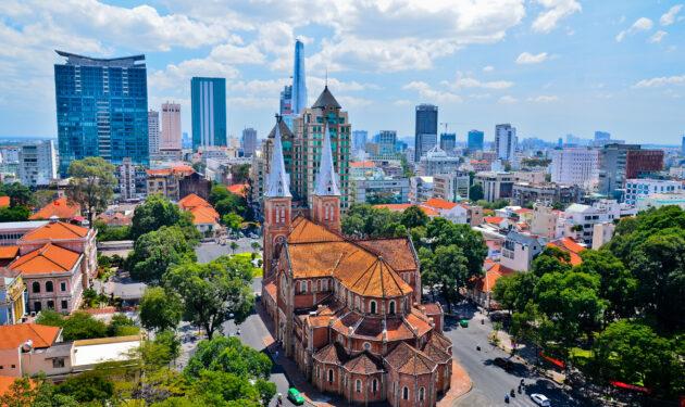 Vietnam Ho Chi Minh Stadt Tipps