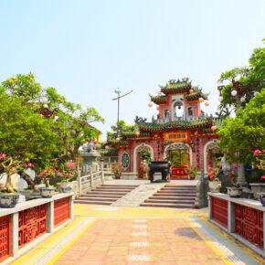 Vietnam Hoi An Quan Cong