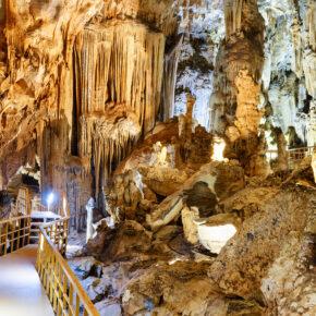 Vietnam Phong Nha Ke Nationalpark