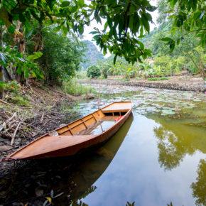 Vietnam Phuong Nationalpark