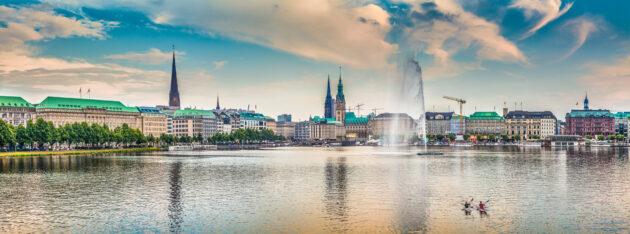 24 Stunden Sale 2 Tage In Hamburg Im 4 Hotel Inkl Fruhstuck Nur