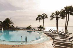 7 Tage auf Fuerteventura im ausgezeichneten ROBINSON CLUB mit All Inclusive, Flug, Transfer ...