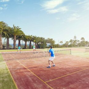 Club Esquinzo Playa Tennis