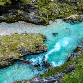 Wochenendtrip an die Leutaschklamm: 3 Tage Tirol mit 3* Hotel nur 52€