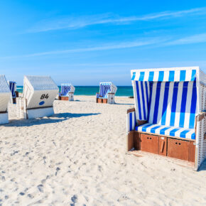 Nordsee Wochenendtrip: 2 Tage auf Sylt mit TOP 4* Hotel & Wellness nur 53€