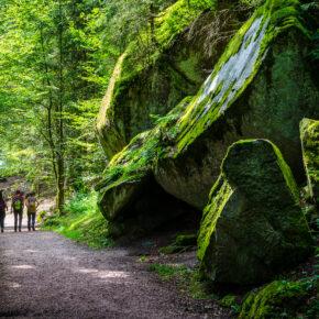 Hotelneueröffnung im Schwarzwald: 2 Tage im Premium-Hotel mit Frühstück & Wellness ab 69€