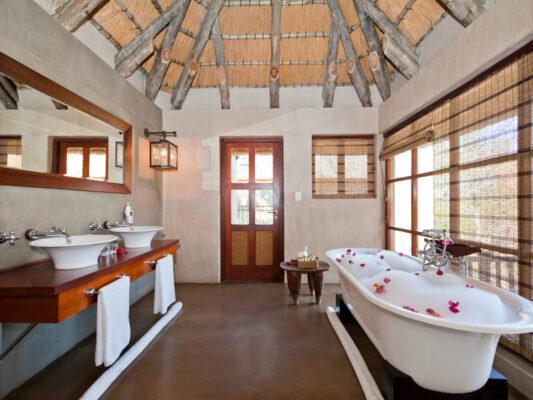 Divava Okavango Zimmer