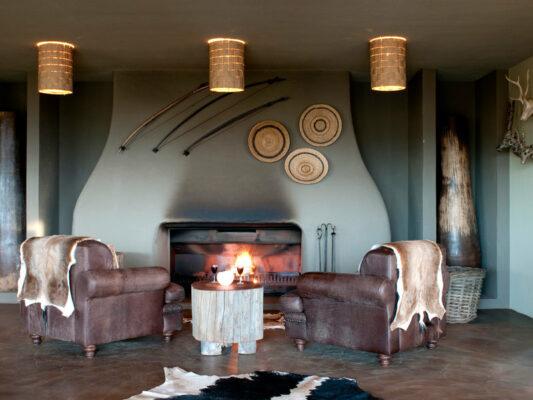 Gondwana Game Reserve Zimmer