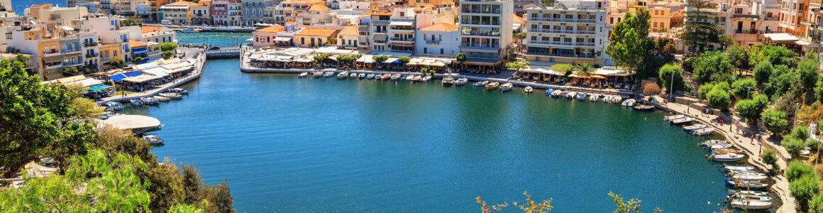 Kreta: 7 Tage im TOP 5* Hotel mit HP, Flug, Transfer & Zug nur 328€