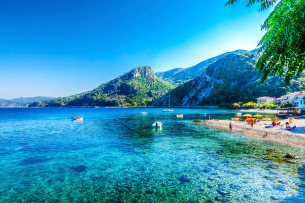 Griechenland Samos Tipps