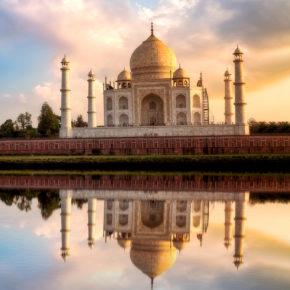 Agra: Taj Mahal & die besten Reisetipps im Überblick