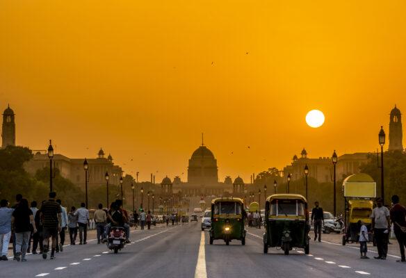 Indien Delhi Tipps