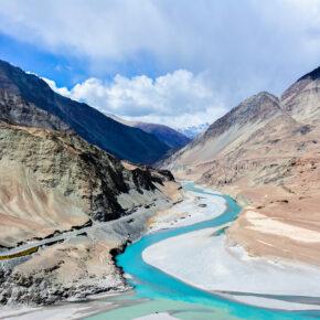 Indien Let Ladakh