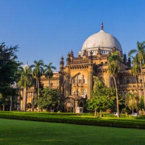 Indien Mumbai Museum
