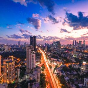 Mumbai Steckbrief: Infos & Tipps zum ehemaligen Bombay