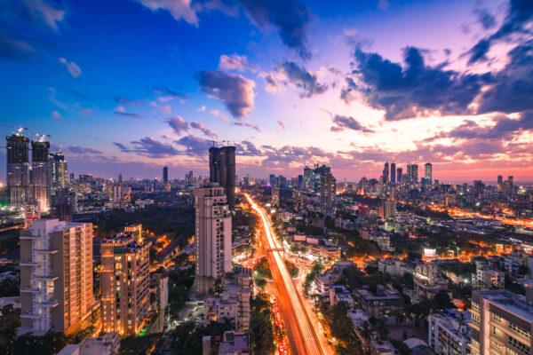 Mumbai Steckbrief