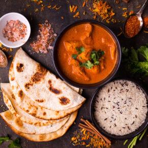 Die TOP 20 der leckersten Nationalgerichte in Indien: Alle kulinarischen Highlights auf einen Blick