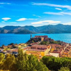 Ab in die Toskana: 8 Tage mit TOP 3* Hotel (nur 5 Minuten vom Meer entfernt!) & Flug nur 99€