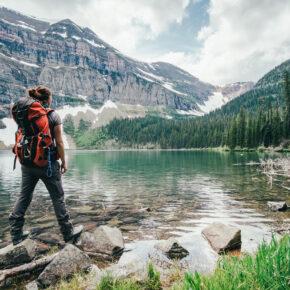 Alaska & Kanada in einem Trip: 24 Tage die Welt entdecken für 922€