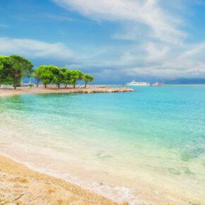 Kroatien Kvarner Bay