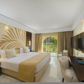 Kuriat Palace Zimmer