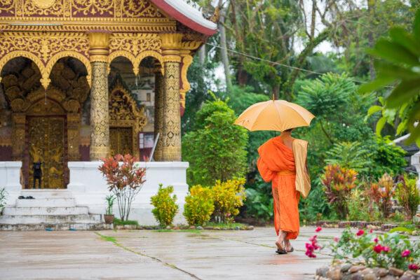 Laos Luang Prabang Tipps