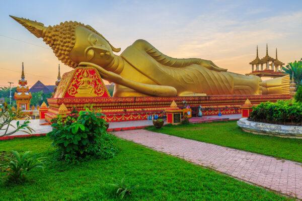 Vientiane Tipps