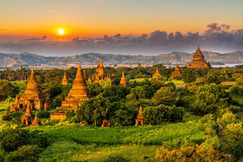 Myanmar Tipps