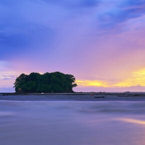Myanmar Lovers Island
