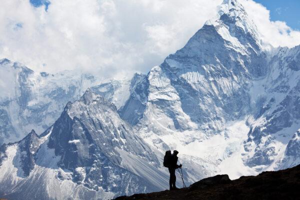 Nepal Himalaya Hiking