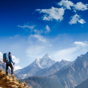 Nepal Himalaya Trekking