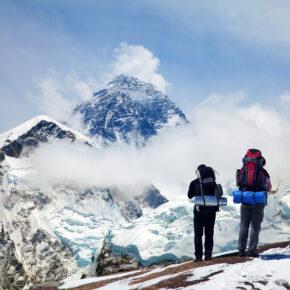 Nepal Trekking: Die beliebtesten Routen & Touren