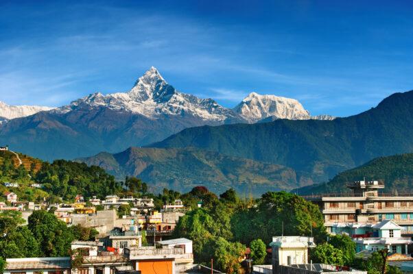 Pokhara Tipps