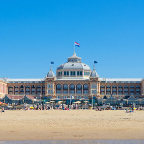 Den Haag: 3 Tage am Wochenende im TOP 4* Boutique-Hotel inkl. Frühstück ab 89€