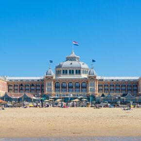 Wochenende in den Haag: 3 Tage im TOP 4* Boutique-Hotel inkl. Frühstück ab 99€
