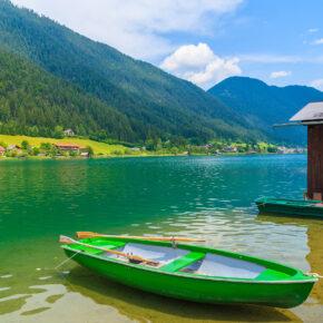 Österreich: 4 Tage übers Wochenende im TOP 4*S Hotel mit Vollpension & Infinity-Pool nur 339€