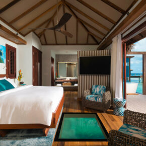 Privatinsel auf Jamaika: 9 Tage im TOP 5* Luxusresort mit All Inclusive, Flug & Transfer nur 2270€