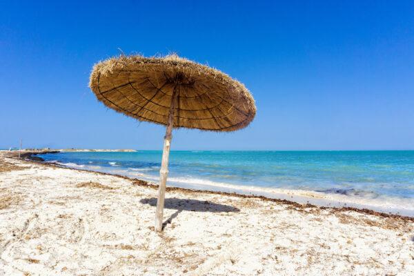 Tunesien Djerba Strand