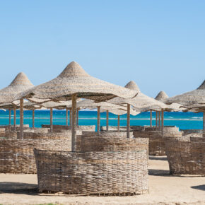 Single-Urlaub auf Tunesien: 7 Tage im 4* Hotel mit All Inclusive, Flug & Transfer nur 294€