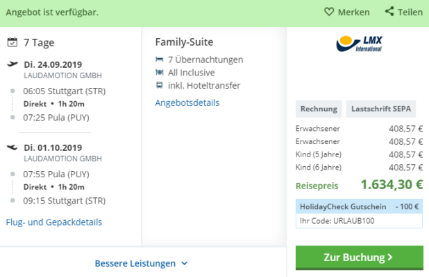 7 Tage Family