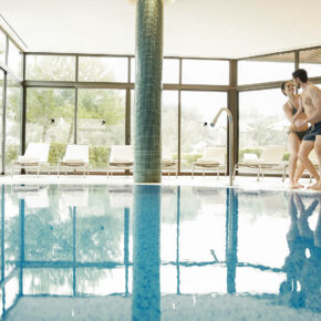 ROBINSON CLUB CALA SERENA Indoor Pool