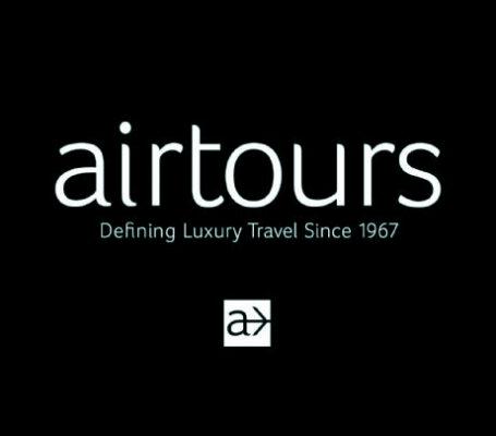 airtours Logo
