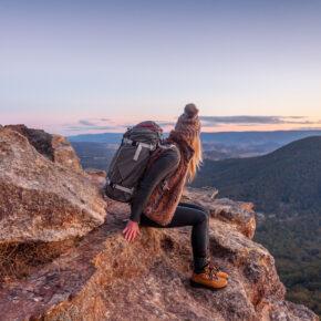 Australien Backpacking: Insidertipps für Kosten, Routen & Unterkünfte