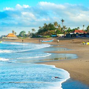 Ab ins ferne Paradies: 13 Tage auf Bali mit toller Unterkunft, Frühstück & Flug nur 414€