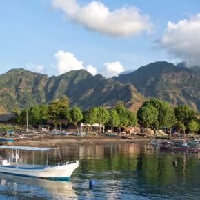 Traumurlaub Bali: 14 Tage im 4* Hotel mit Flug nur 592€