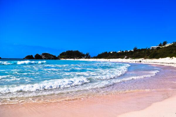 Bermuda Horseshoe Bay