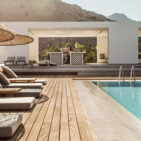 Neueröffnung: 6 Tage Rhodos im TOP 5* Hotel mit Frühstück, Flug & Transfer nur 573€