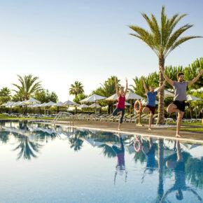 ROBINSON CLUB QUINTA DA RIA: 5 Tage Portugal im Robinson Club mit All Inclusive & Extras für 275€
