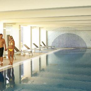 Club Quinta Da Ria Pool